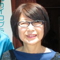 吉田和子さん